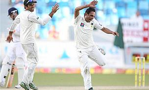 Pakistan Brush Aside Bangladesh Challenge