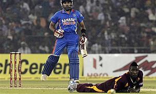 Cricket World Player of the Week - Rohit Sharma