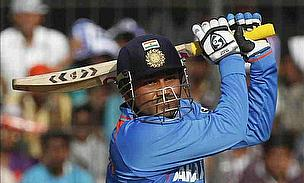 Cricket World Player of the Week - Virender Sehwag