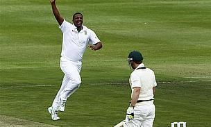 Philander Signs For Somerset