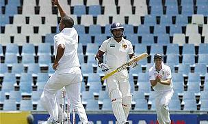 Philander, Steyn Rout Sri Lanka