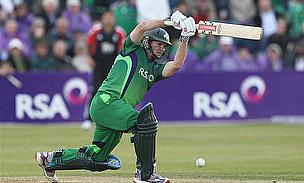Porterfield To Lead ICC Team Against England