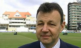 Derek Brewer Named As New MCC Chief Executive