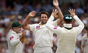Australia Drop Khawaja And Hughes