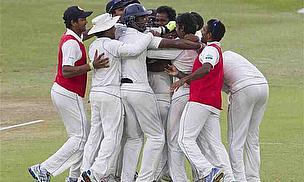 Sri Lanka Complete Massive Win