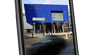 Edgbaston Stays Ahead By Launching Android App
