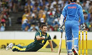 Ruthless Australia Smash India For Series Victory
