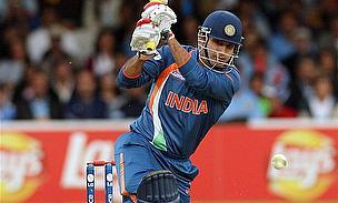 No Place For Yuvraj Or Harbhajan In India ODI Squad