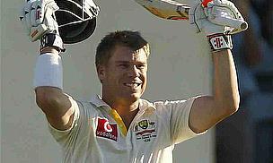 Cricket World Player Of The Week - David Warner