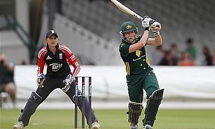Australia Seal T20 Series With Seven-Run Win
