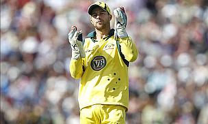 Forrest And Wade Named In Australia ODI Squad