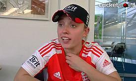 Cricket Video - Hazell 'Fully Prepared' For New Zealand Tour - Cricket World TV