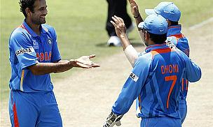 Gambhir, Dhoni Lead India To First Win In Adelaide