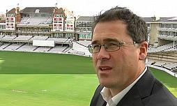 Cricket Video - Richard Gould 'Can't Wait' For New Season - Cricket World TV