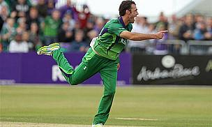 Ireland Name Squad For ICC WT20 Qualifier