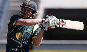 Bailey Replaces Clarke In Australia ODI Squad