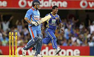 Sri Lanka Dispose Of India In Brisbane