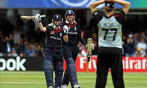 England Women Win T20 Series In Auckland