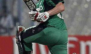 Ireland Thrash Kenya In Opening T20