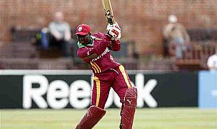 West Indies Women Secure Series Victory