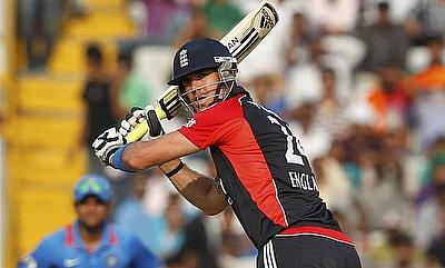 England Win To Take Series Honours