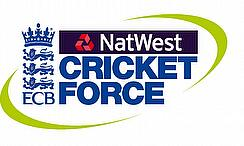 £400k Boost For NatWest CricketForce