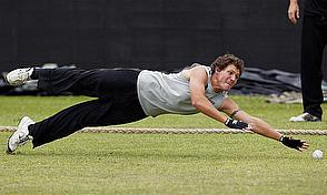 New Zealand Add Van Wyk To Test Squad