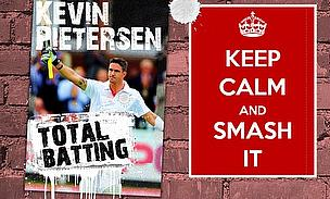 'Switch Hit Like Kevin' - Pietersen's New Coaching Course