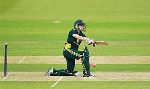 Winning Start In India For Australia Women