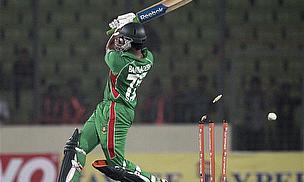 Cricket Video - Asia Cup 2012 - Pakistan Beat Bangladesh - Cricket World TV