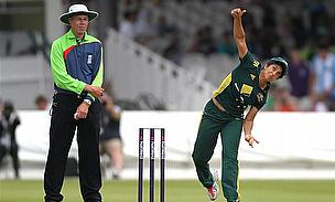 Australia Open T20I Series With 29-Run Victory