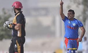 Afghanistan And Namibia Make It Five In A Row