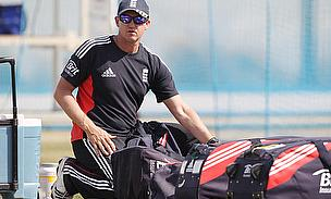 Andy Flower Set To Run London Marathon For The Lord's Taverners