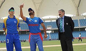 Afghanistan Qualify For ICC World Twenty20 2012