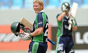 Ireland One Step Away From ICC WT20 Qualification