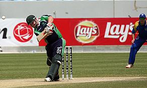 Ireland Seal ICC WT20 Qualification In Style