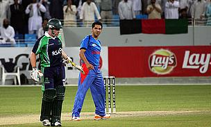 Afghanistan's Aftab Alam Fined And Reprimanded