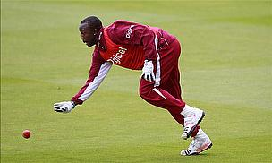 Roach Fined For Barging Lee During 5th ODI