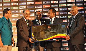 ICC World Twenty20 2012 Tickets Launched In Colombo