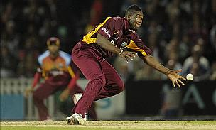 Andre Russell Out Of Twenty20 International Series
