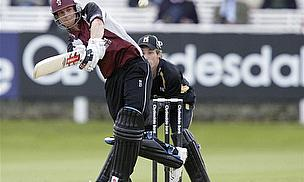 County Cricket Round-Up - 1st April