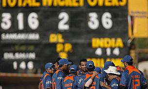 India Confirm Venues For Upcoming Series