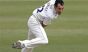 County Cricket Round-Up - 2nd April