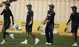 IPL 2012: Jadeja And Bravo Set Up Victory Over Chargers
