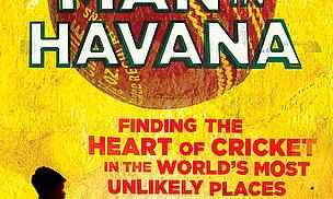Third Man In Havana - Tom Rodwell