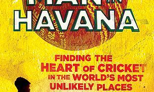 Third Man In Havana - Tom Rodwell