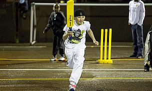 Cricket Power Draws Youngsters To Street20 Inner City Finals