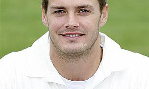 Cricket World County Player of the Week - Jonathan Clare