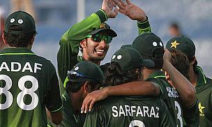 Bangladesh Tour Of Pakistan Postponed