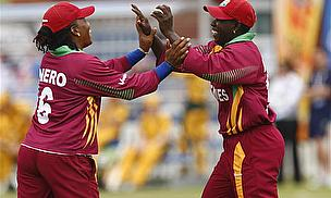 Venues Confirmed For West Indies-Sri Lanka Series